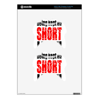 being kept short leash marriage reality expectatio xbox 360 controller skins