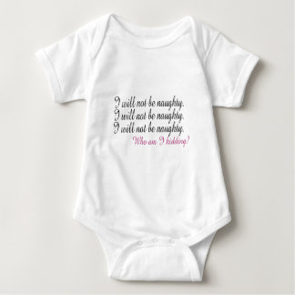 Being Naughty T Shirts