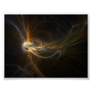 Being Of Astral Essence Poster