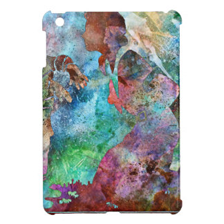 BEING SCOLDED BY MOTHER IS NEVER FUN iPad MINI CASE