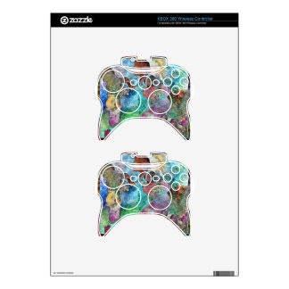 BEING SCOLDED BY MOTHER IS NEVER FUN XBOX 360 CONTROLLER SKIN