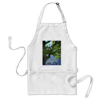 Being There Adult Apron