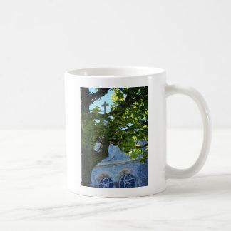 Being There Coffee Mug