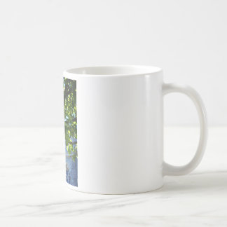 Being There Coffee Mug