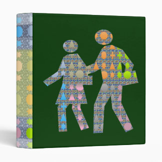 Being Together Binder