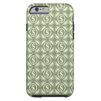 Being Wealthy! iPhone / iPad case