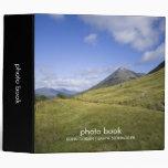 Beinn Dorain • Photo Book Vinyl Binder