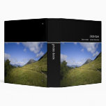 Beinn Dorain · Photo Book Vinyl Binders