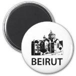Beirut Imán De Nevera