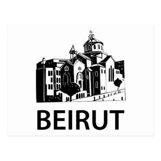 Beirut Postal
