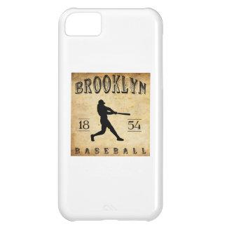 Béisbol 1854 de Brooklyn Nueva York