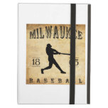 Béisbol 1865 de Milwaukee Wisconsin