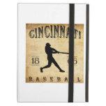 Béisbol 1866 de Cincinnati Ohio
