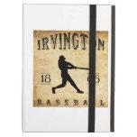 Béisbol 1866 de Irvington New Jersey