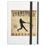 Béisbol 1877 de Evansville Indiana