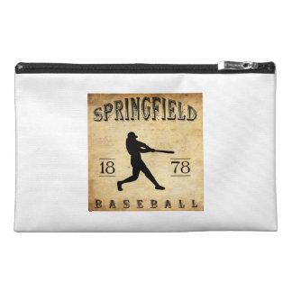 Béisbol 1878 de Springfield Massachusetts