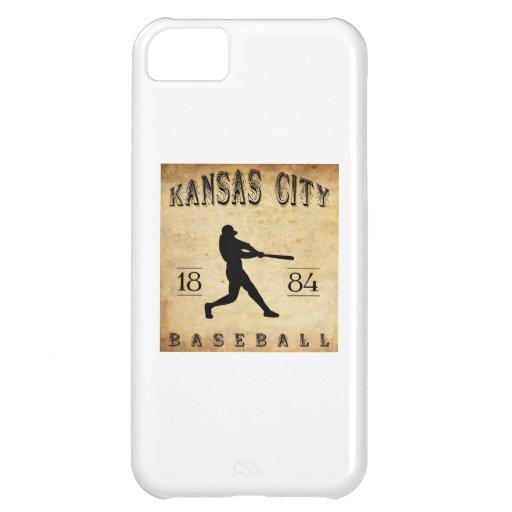 Béisbol 1884 de Kansas City Missouri