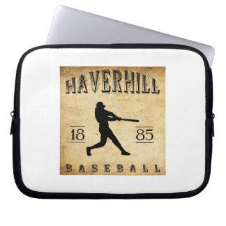 Béisbol 1885 de Haverhill Massachusetts Manga Computadora