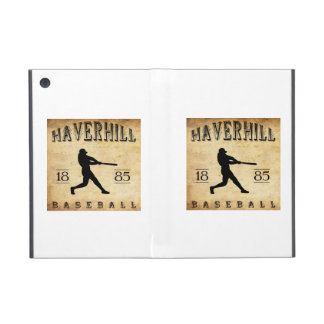 Béisbol 1885 de Haverhill Massachusetts iPad Mini Funda