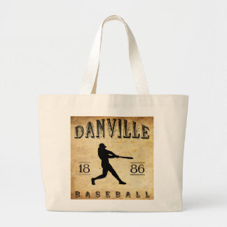 Béisbol 1886 de Danville Pennsylvania Bolsas