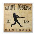 Béisbol 1886 de San José Missouri Teja