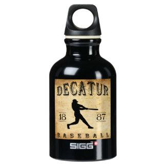 Béisbol 1887 de Decatur Illinois