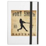 Béisbol 1887 de Fort Smith Arkansas