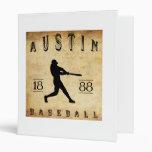 Béisbol 1888 de Austin Tejas