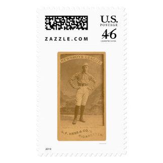 Béisbol 1888 de la liga del vendedor de periódicos