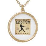 Béisbol 1889 de Easton New Jersey Grimpola Personalizada
