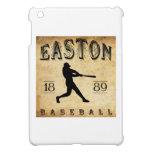 Béisbol 1889 de Easton New Jersey iPad Mini Cárcasas