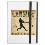 Béisbol 1889 de Lansing Michigan