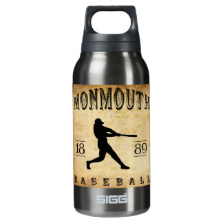 Béisbol 1889 de Monmouth Iowa