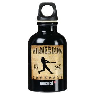 Béisbol 1894 de Wilmerding Pennsylvania
