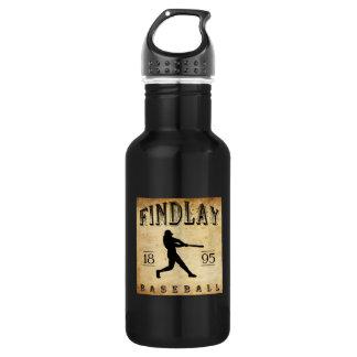 Béisbol 1895 de Findlay Ohio