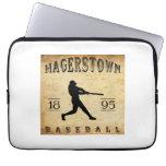 Béisbol 1895 de Hagerstown Maryland Manga Computadora