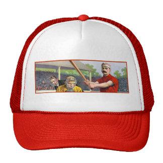 Béisbol 1895 gorras