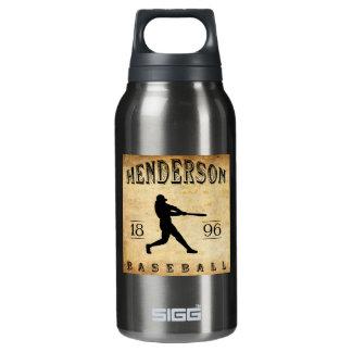 Béisbol 1896 de Henderson Kentucky