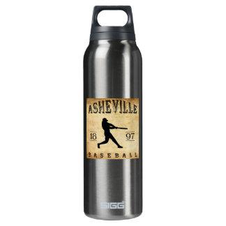 Béisbol 1897 de Asheville Carolina del Norte