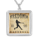Béisbol 1898 de Fredonia Nueva York Joyerías