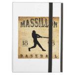 Béisbol 1898 de Massillon Ohio