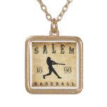 Béisbol 1898 de Salem Ohio Grimpola Personalizada