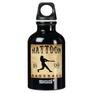 Béisbol 1899 de Mattoon Illinois