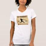 Béisbol 1899 de San Bernardino California Camisetas