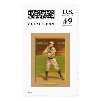 Béisbol 1911 de George Browne Washington Franqueo