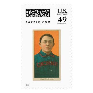 Béisbol 1911 de Miller Huggins Franqueo