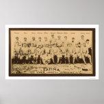 Béisbol 1913 de los New York Giants Impresiones