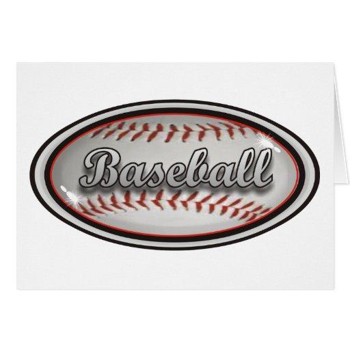 Béisbol 1 tarjetón