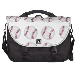 Béisbol 2 bolsas de portatil