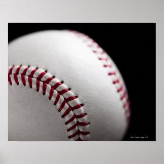 Béisbol 2 póster